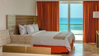 Family studio Hotel Krystal Cancún Cancún