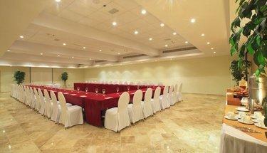 Salão Hotel Krystal Cancún Cancún
