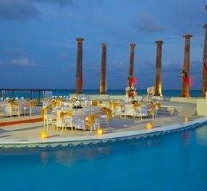 Casamento Hotel Krystal Cancún Cancún